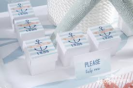 nautical baby shower favors kate aspen tablevogue tablevogue