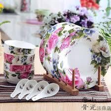 floral dinnerware sets patterned dinner sets uk vintage floral