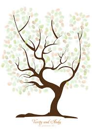 25 best family fun images on pinterest tree templates guestbook
