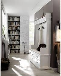 porte manteau armoire armoire à 2 portes porte manteau mural coloris chêne san remo