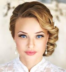 hairstyles for black tie 30 wedding hairstyles for medium hair part 10