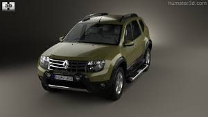 duster renault 2013 360 view of renault duster br 2013 3d model hum3d store
