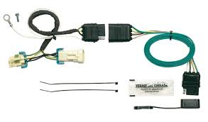 amazon com hopkins 41135 plug in simple vehicle wiring kit