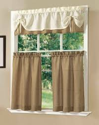 Sears Draperies Window Coverings by Kitchen Valances For Windows Tags Curtains And Window Treatments