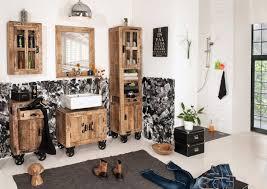 Moderne Einbauk Hen Glasbausteine Badezimmer Hausdesign Pro