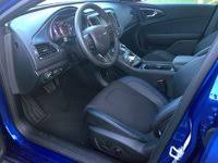 2015 Chrysler 200s Interior Road Test 2015 Chrysler 200 C U0026 S Clean Fleet Report