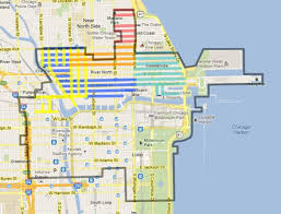 12th ward chicago map community specialists announcements