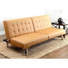 white leather futon sofa leather futon sofa sorosconnection info