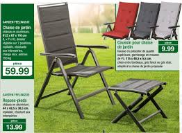 Aldi Garden Furniture Aldi Promotion Garden Feelings Chaise De Jardin Garden Feelings
