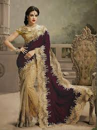 desien indian bridal saree online latest designer bridal sarees collection