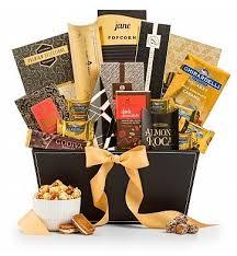 gift basket for men the metropolitan gourmet gift basket premium gift