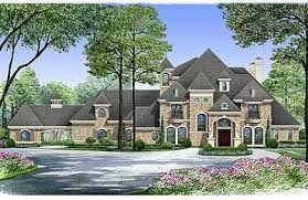 chateau home plans luxury chateau home plan 36375tx architectural designs house