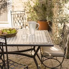 Table Et Chaises De Jardin Leroy Merlin by Salon De Jardin Marocco Bronze 2 Personnes Leroy Merlin