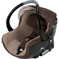 siege coque bébé confort siège coque creatis fix groupe 0 walnut brown