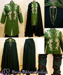 druidic robes sojo s items attire
