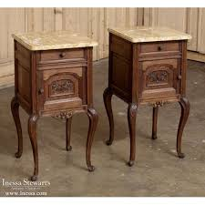 Antique Marble Top Nightstand 978 Best Antique Bedroom Furniture Beds Images On Pinterest