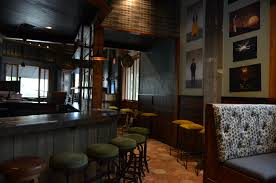 luna modern mexican kitchen a year after a fire gutted francis bogside u0027s kitchen the beloved