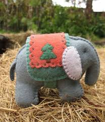 126 best elephants images on paper mache baby