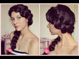 hairstyle for evening event evening hairstyles with names elegant low beam with a pigtail