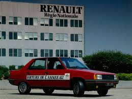 1983 renault alliance renault 9 gt 1982 pictures information u0026 specs