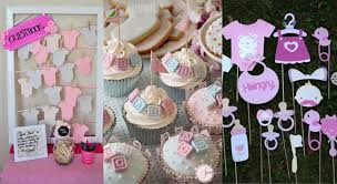 baby shower 15 ideas de decoraciones y accesorios para tu babyshower upsocl