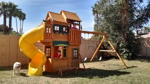 Costco Playground Leisure Installation Services Phoenix Az 85050 Yp Com