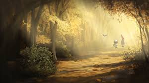 over the garden wall images overt the garden wall hd wallpaper and