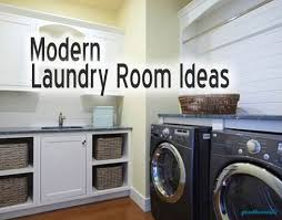 modern laundry room ideas for your home goodhome ids