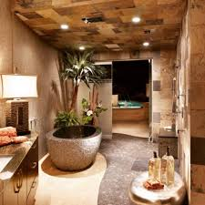 Spa Like Bathroom Ideas 25 Spa Bathroom Designs Bathroom Designs Design Trends