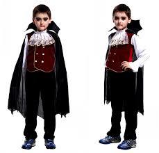 Halloween Costumes Vampires Popular Kids Halloween Costumes Vampire Buy Cheap Kids Halloween