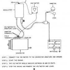 wiring diagram delco alternator wiring diagram external regulator