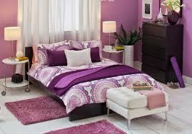 Girls Bedroom Ideas Purple Purple Girls Room With Wood Floor Perfect Home Design