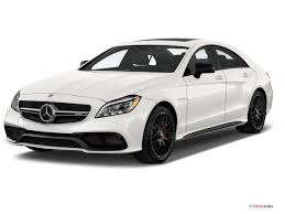 mercedes cl 2015 mercedes cls class prices reviews and pictures u s
