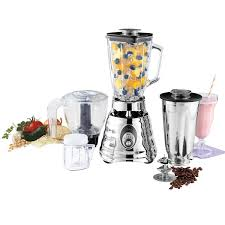 Glass Canisters Kitchen Oster Classic Series Kitchen Center Blender Glass Jar At Oster Com