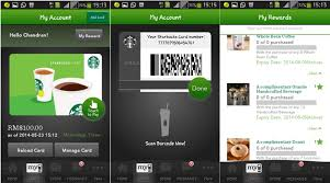 starbucks app android starbucks malaysia releases official app on android and ios