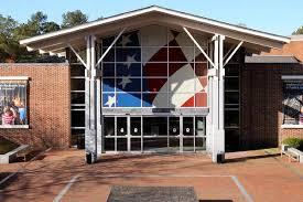 colonial williamsburg regional visitor center