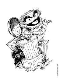 robb mommaerts blog oscar the grouch