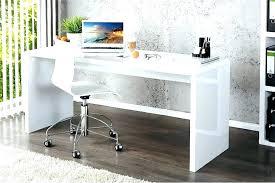 bureau design blanc laqué amovible max bureau design blanc bureau design bureau design 2 en cm bureau