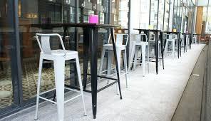 Tolix Bar Table Tolix Bar Table Hism Co