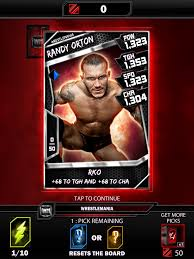 post your first wrestlemania card page 5