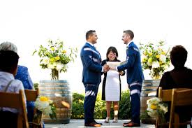 gloria ferrer wedding phil and michael s gloria ferrer wedding photos in sonoma
