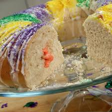 mardi gras king cake baby mardi gras king cake recipe popsugar food