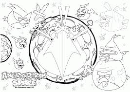 angry birds space coloring pages unique angry birds space coloring