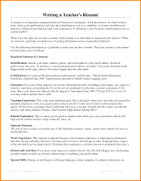 First Time Job Resume Examples by First Time Teacher Resume Free Resume Example And Writing Download