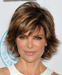 what is the texture of rinnas hair spectacular lisa rinna hairstyles hair cuts style pinterest
