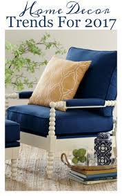 The Best Interior Design Trends For 2017 12 Best Blue And White Images On Pinterest Living Room Ideas
