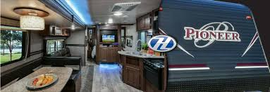 Big Country 5th Wheel Floor Plans Pioneer Fifth Wheels Heartland Rvs
