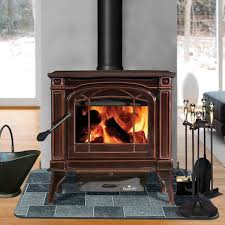 wood stove insert nouveau patio tabletop ethanol ventless