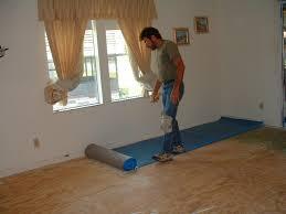 Laminate Floor Padding 12mm Laminate Flooring With Pad Images Home Flooring Design