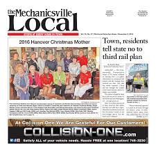 11 09 16 by the mechanicsville local issuu